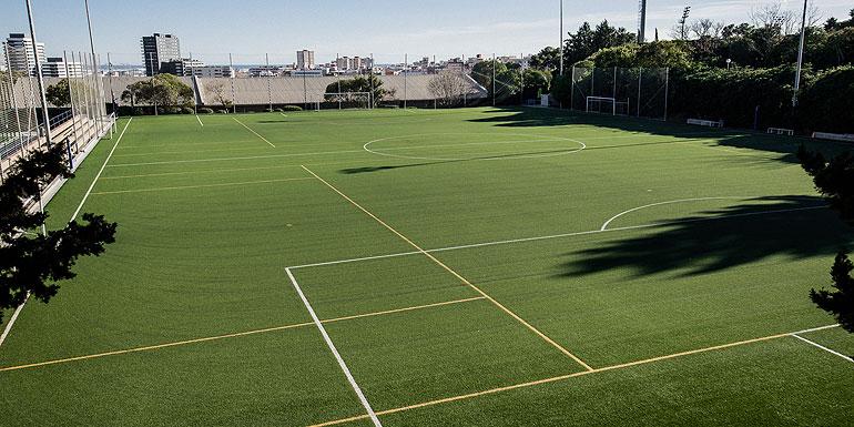 UB Diagonal: lligues futbol 7