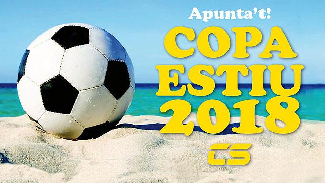 Copa Estiu 2018