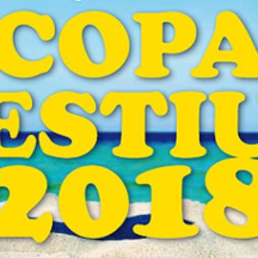 Copa Estiu 2018: inscripcions obertes