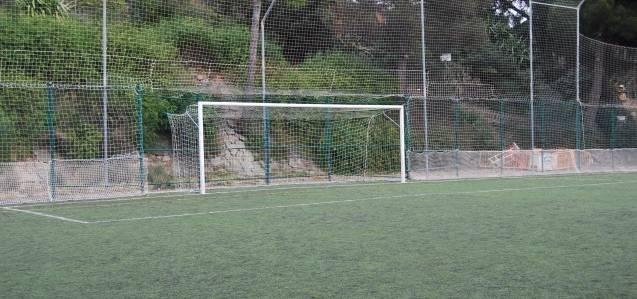 TARR: lligues de futbol 7 i futbol sala