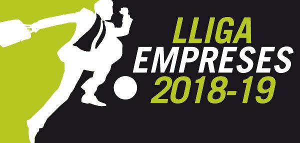 Lliga Empreses futbol 7 i futbol sala