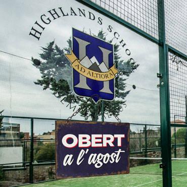 Highlands: Oferta Preus Agost