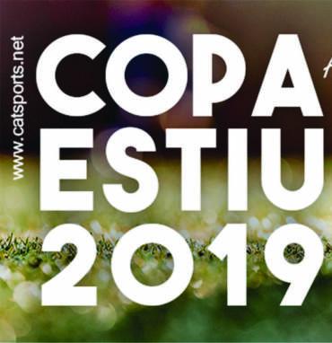COPA ESTIU 2019