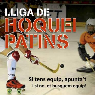 Lliga de HOQUEI PATINS